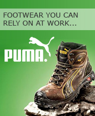 Footwear you can rely on