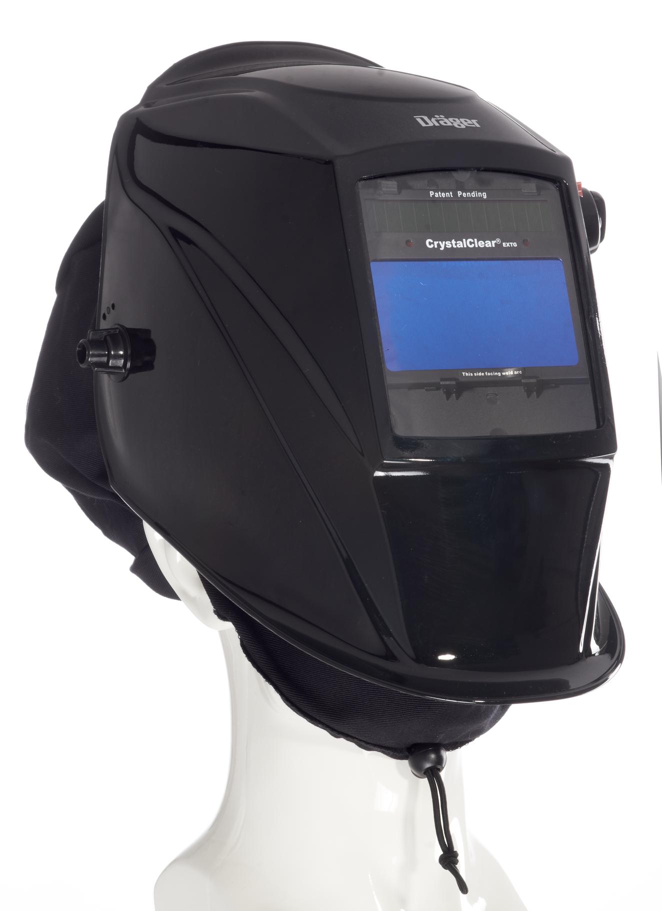 Draeger X Plore 8000 Powered Air Respirator System