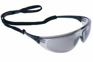 Pulsafe MILLENNIA SPORT TSR Grey Lens Safety Spec.