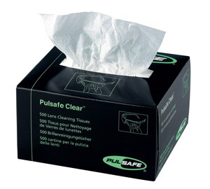 Replacement Cleaning Tissues