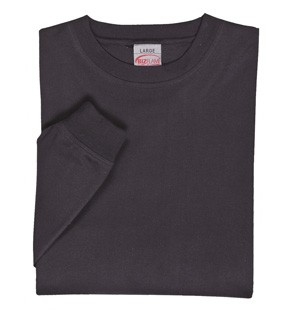 Bizflame Flame Retardant Antistatic Long Sleeve T-Shirt