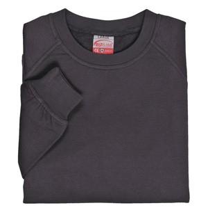 Bizflame Flame Retardant Antistatic Long Sleeve Sweat Shirt