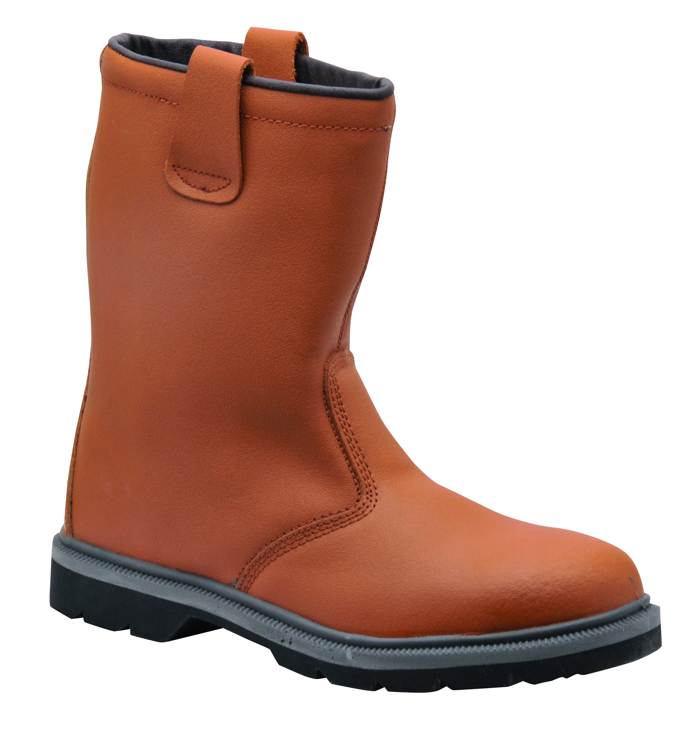 Basic Rigger Boots
