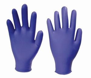 Indigo AF Nitrile Disposable Glove