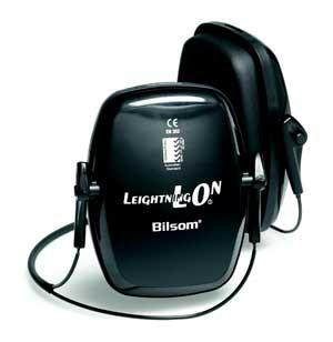 Bilsom Leightning L0N Low Profile Neckband Ear Defenders