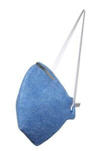 X-plore 1710 FFP1 Fold Flat Disposable Mask