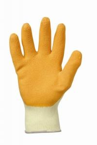 Matrix S Grip Latex Gripper Glove