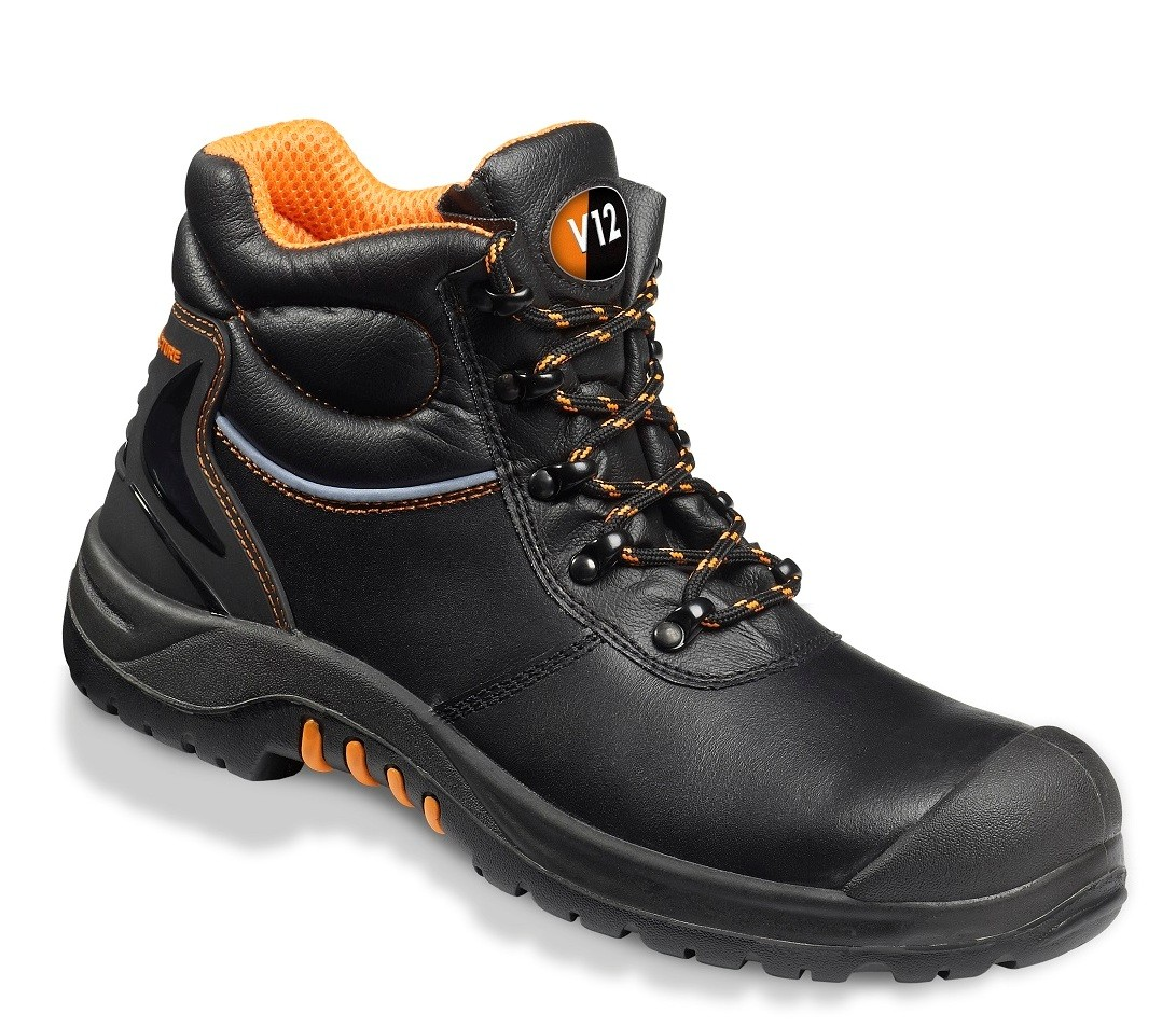 V12 ENDURA II Safety Boot