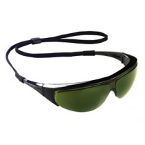 Pulsafe MILLENNIA CLASSIC IR Shade 5 Lens Safety Spec