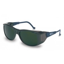 Pulsafe DUALITY Shade IR5 Lens Safety Spec