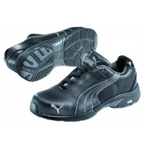 Puma VELOCITY LADIES LOW Leather Upper Trainer Safety Shoes