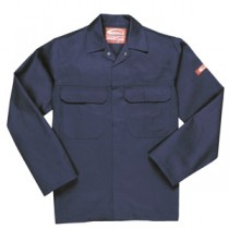 Bizweld Flame Retardant Jacket