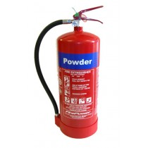 9 Kg Dry Powder Fire Extinguisher