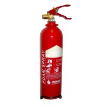 2 Litre AFFF Foam Fire Extinguisher