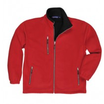City Fleece Jacket