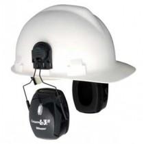 Bilsom Leightning L3H Helmet Ear Defenders