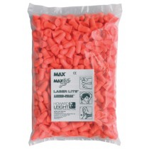 Refill Pack Of Max Ear Plugs for LS400
