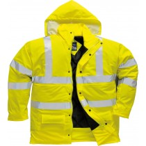 S490 Sealtex Jacket