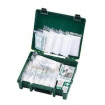 Standard 1-10 Person First Aid Kit