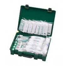 Standard 1-20 Person First Aid Kit
