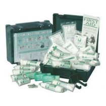 Standard 1-50 Person First Aid Kit