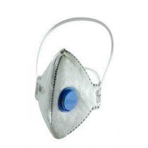 X-plore 1720 Odour FFP2v Fold Flat Disposable Mask