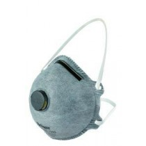X-plore 1320 FFP2v Pre Formed Disposable Odour Mask