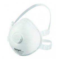 X-plore 1330 FFP3v Pre Formed Disposable Mask