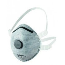 X-plore 1330 FFP3v Pre Formed Disposable Odour Mask