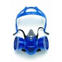 X-plore 3300 Twin Filter Half Mask