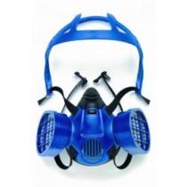 X-plore 3500 Twin Filter Half Mask