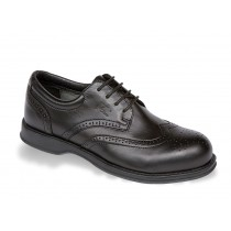 V12 DIPLOMAT Brogue Safety  Shoe