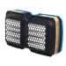 67 39 550 A1 B1 E1 P R SL Filter